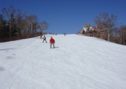 石家庄到狼牙山滑雪一日