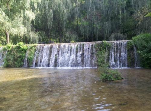 河北石家庄沕沕水