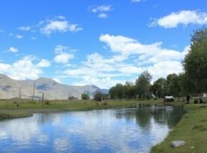 石家庄到西藏旅游攻略及注意事项