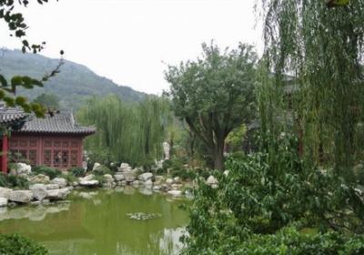 石家庄到西安旅游攻略及景点介绍