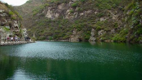 河北潭瀑峡