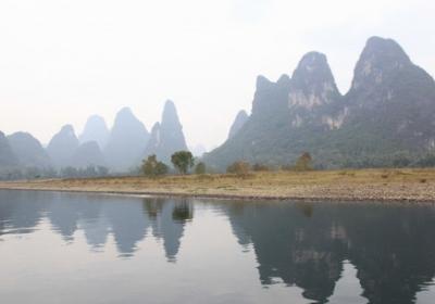 石家庄到桂林旅游攻略及景点介绍