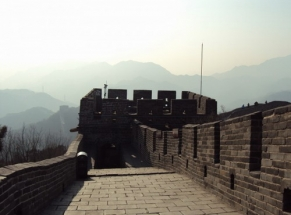 北京一共有几个长城,哪个长城最好?