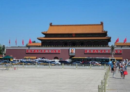 北京旅游线路推荐