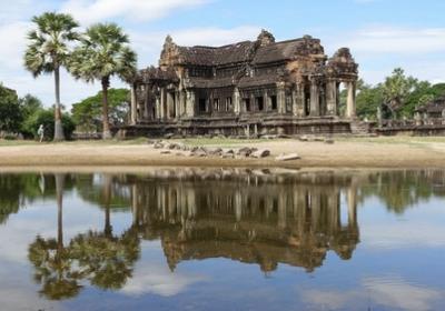 柬埔寨高棉王国 柬埔寨旅游攻略