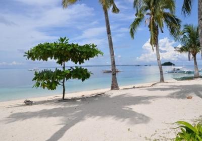 石家庄到菲律宾旅游景点介绍