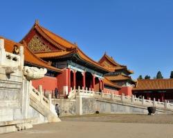 石家庄到北京故宫旅游攻略及注意事项