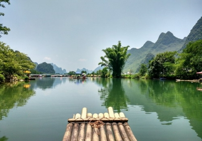 桂林地方美食介绍