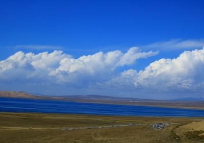 青海湖旅游攻略 石家庄到青海湖旅游