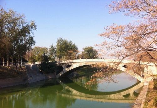 石家庄旅行社推荐 赵州桥、正定隆兴寺、荣国府、直隶总督府二日游